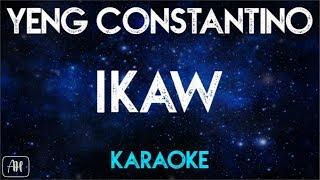 Yeng Constantino - Ikaw (Karaoke/Piano Instrumental)