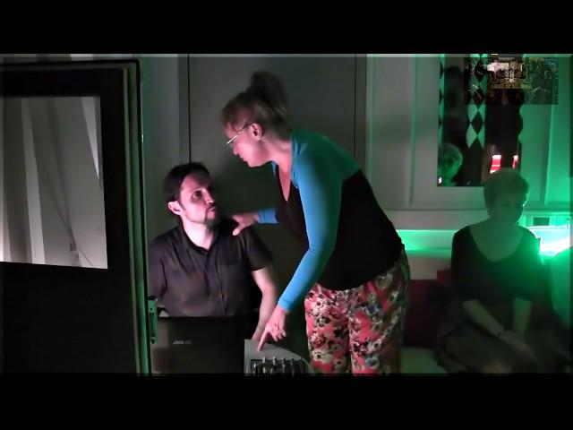 San Petersburgo, Edissa milonga, Tango en Rusia
