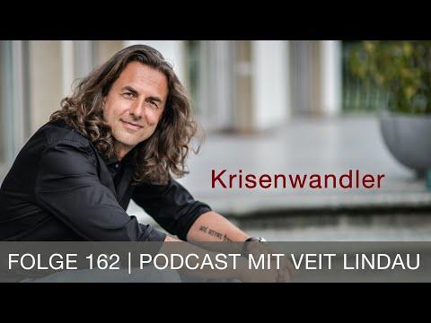 Krisenwandler - Talk - Folge 162