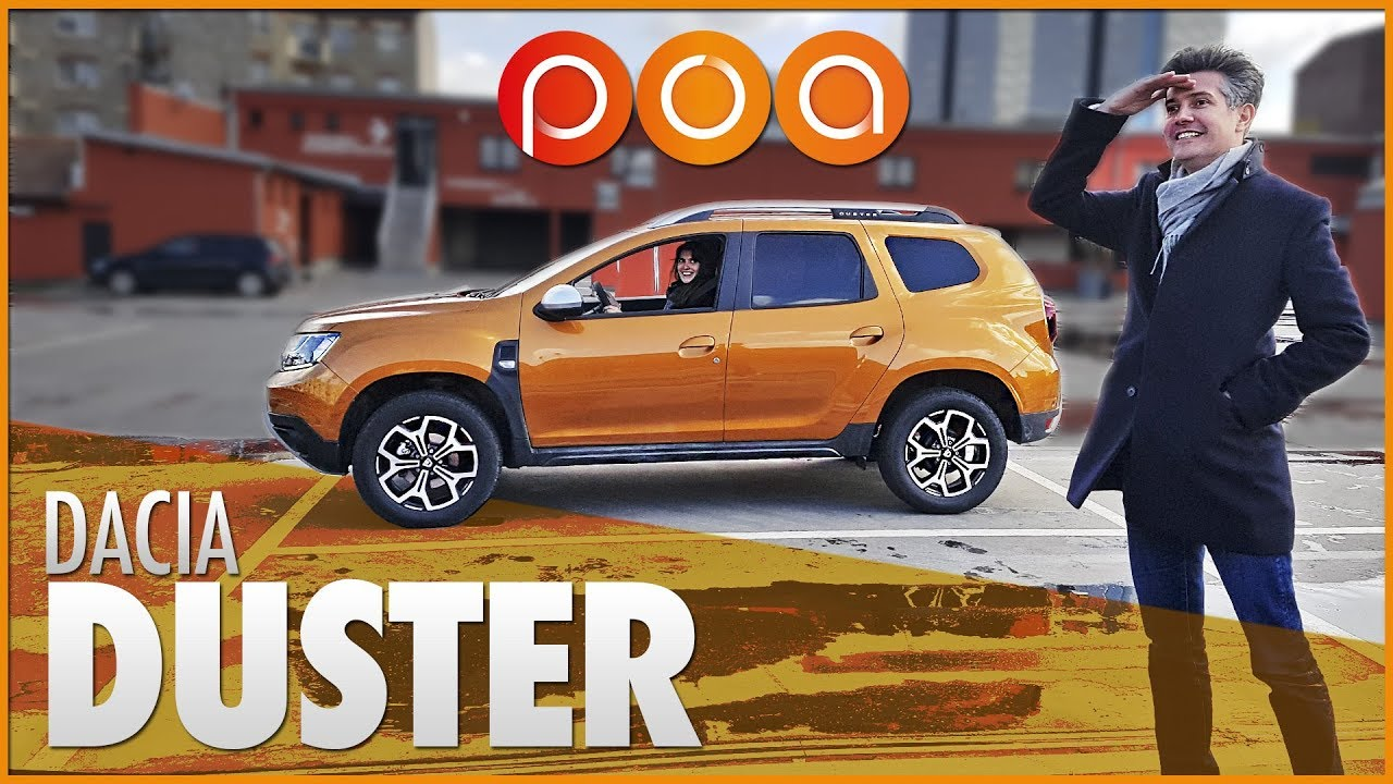 dacia duster 2018 l 39 avis d 39 un non bagnolard youtube. Black Bedroom Furniture Sets. Home Design Ideas