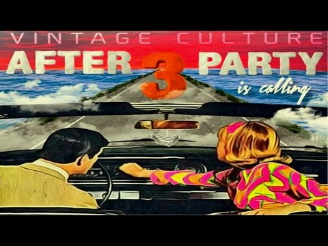 Vintage Culture @ After Party is Calling #03