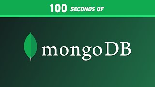 MongoDB in 100 Seconds