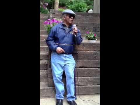 Larry Coleman karaoke