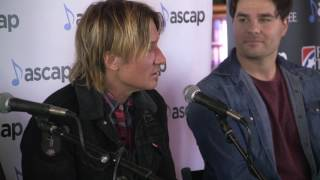 Keith Urban Says Marrying Nicole Kidman is The Best Thing He's Ever Done