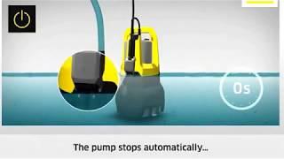 KARCHER Water Pumps