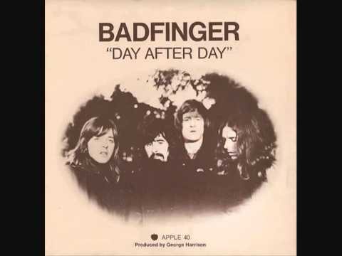 Day After Day - Badfinger