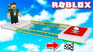 THE WORLD'S MOST DIFFERENT ROBLOX GAME
