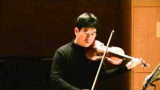 ウェーバー 狩人の合唱 - 練習曲動画ライブラリ ヴァイオリンがわかる!...