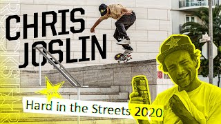 Chris Joslin | Hard in the Streets 2020