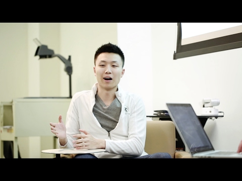 David Zhao | Interview Clips | Wharton Business & Law Association