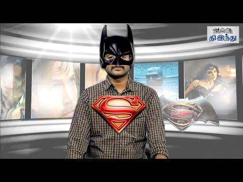 Batman vs Superman: Dawn of Justice Selfie Review | Ben Affleck | Henry Cavill
