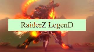RaderZ LegenD