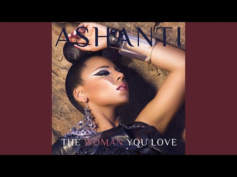 The Woman You Love (R & B Mix)