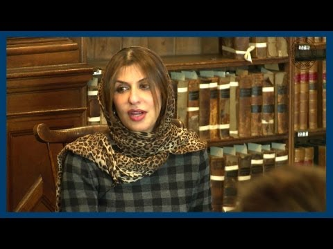 Basmah Bint Saud | Full Address | Oxford Union