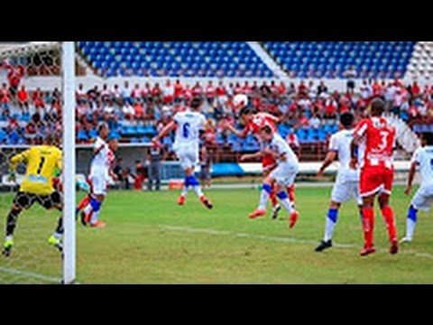 CRB 0 x 1 Paysandu, Melhores Momentos, Brasileirão 2016,