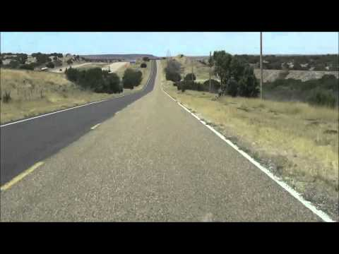 ROUTE66 vol.6 from Amarillo,Texas to Albuquerque,New Mexico