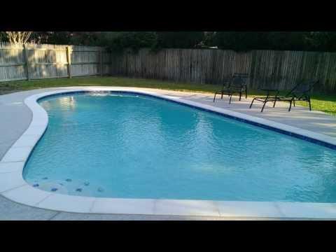 Dallas Fort Worth Swimming Pool Renovations and Repair