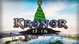 SERVIDOR NO PREMIUM 2020 | KRONOR NETWORK TRAILER (1.8 - 1.14)