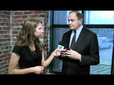 Senator Richard Shelby Interview, Cullman, Alabama - 3-19-12