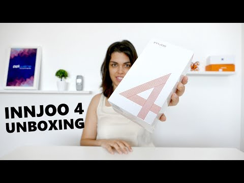 UNBOXING - InnJoo