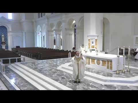 Homily - Bishop Luis Rafael Zarama For The Third Week Of Easter