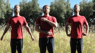 Nordic Trance Postures