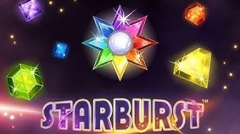 Abbiamo vinto alla Slot Machine StarBurst Online | TheRealityCrew