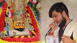 Shyam Singh Chouhan ji Live At Shyam ki Haweli Palwal (11.01.2018)