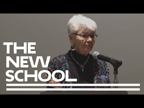 Positive Aging: Aging As Well As We Can | The New School