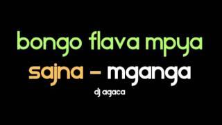 Sajna Mganga Bongo Flava 2011