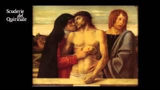 Incontro con Giovanni Carlo Federico Villa - Dipingere lo sguardo. Memling in laguna