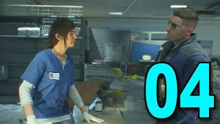The Division - Part 4 - Save the Hot Doctor! (Let