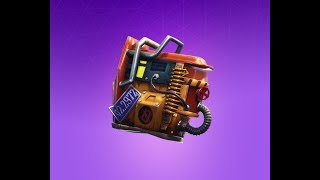 Fortnite *Free* New Rust Bucket (Limited Time)