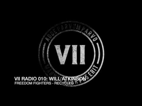 VII Radio 010 - Will Atkinson
