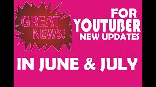You Tube New Monetization Updates Youtube Clearing All Under Review Channel