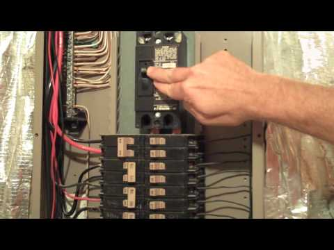 Electrical Panel Nightmare!  (or not)