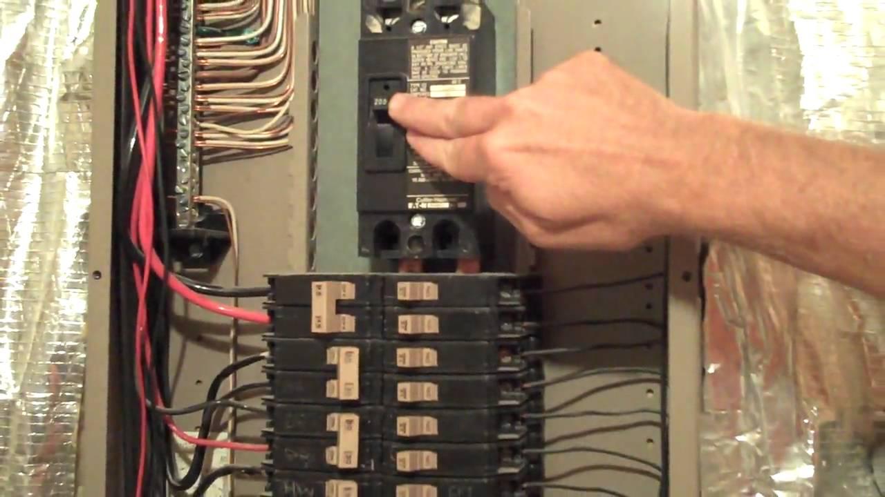medium resolution of square d service panel diagram