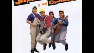 JAIME DE ANDA Y LOS CHAMACOS - MI MUSICA FAVORITA