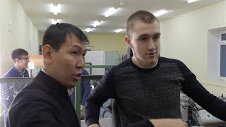 Учебный центр Профресурс Якутск