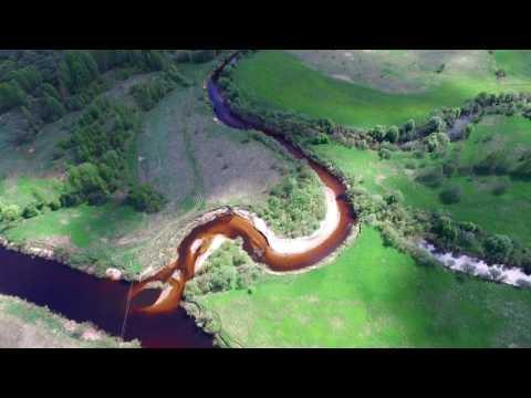 Река Пола