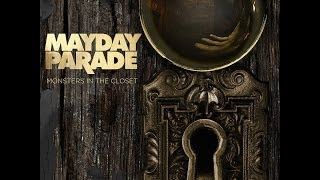 Mayday Parade - Monsters In the Closet Review!