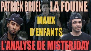 BRUEL / FOUINY - MAUX D