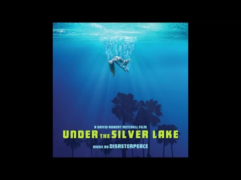 Disasterpeace - Unknowable Things - From 'Under the Silver Lake