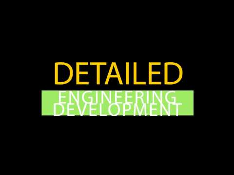 detailed engineering development