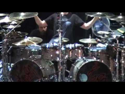 KoRn - 08 - Did My Time Brasil -