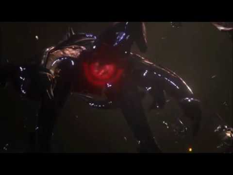 Mass Effect 3 Battle For Earth - Hell March 2