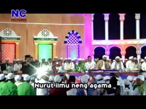 Habib Syech Syair tanpo Waton