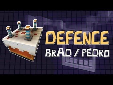 Cake Defence Server Ip