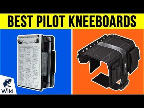 10 Best Pilot Kneeboards 2019