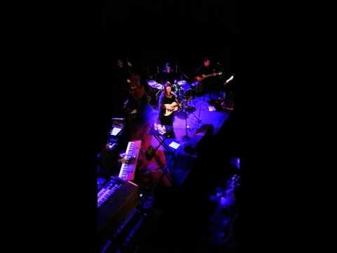 Madeleine Peyroux no Music Hall de Williamsburg - 28/1/2014